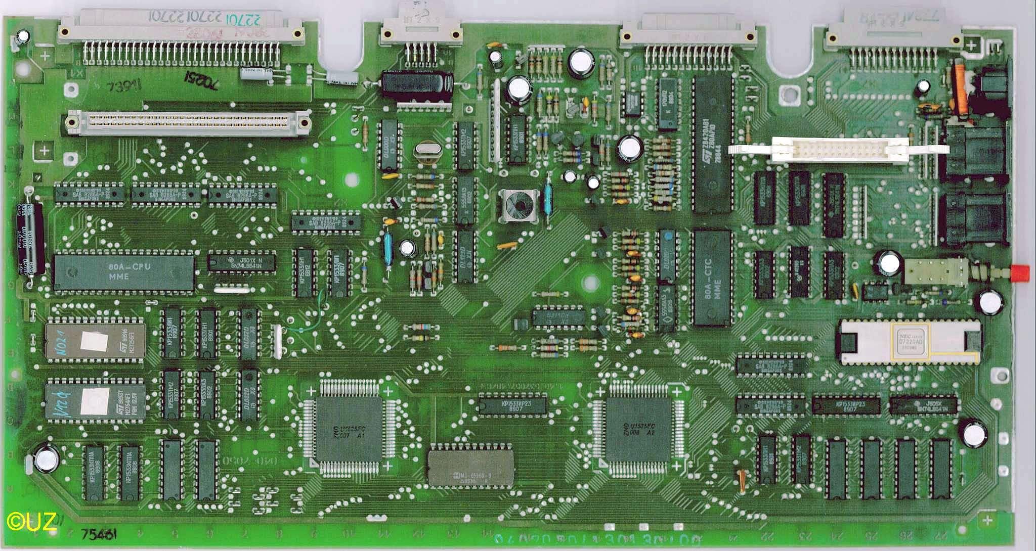 Wunderbar Desktop Computer Schaltplan Galerie - Der Schaltplan ...
